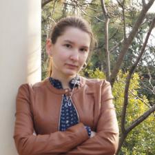 Фрилансер Мария Н. — Россия, Мытищи. Специализация — Полиграфический дизайн, Векторная графика