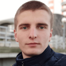 Freelancer Роман С. — Ukraine, Kalush. Specialization — Java, JavaScript