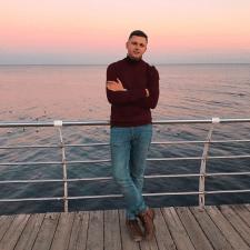 Freelancer Ростислав Б. — Ukraine, Kyiv. Specialization — Social media advertising, Contextual advertising