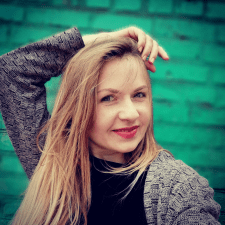 Freelancer Катерина Л. — Ukraine, Chudnov. Specialization — Copywriting, Legal services