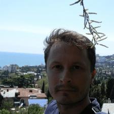 Freelancer Руслан Смирнов — Web programming