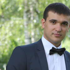 Freelancer Roman Svyatyna — Web programming, Search engine optimization
