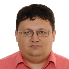Freelancer Игорь Р. — Russia, Balashiha. Specialization — PHP, Go
