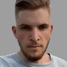 Freelancer Владислав Б. — Ukraine, Kyiv. Specialization — Java, C#