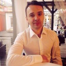 Freelancer Ruslan Sapizhuk — Web programming, JavaScript