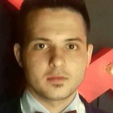 Freelancer Ruslan A. — Ukraine, Kharkiv. Specialization — Marketing research, Social media advertising