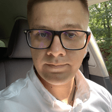 Freelancer Руслан Л. — Ukraine, Kyiv. Specialization — Website development, CMS installation and configuration