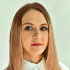 Freelancer Ruslana L. — Ukraine, Kyiv. Specialization — Interface design, Mobile apps design