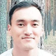 Фрилансер Руслан Туралинов — Веб-программирование, Javascript