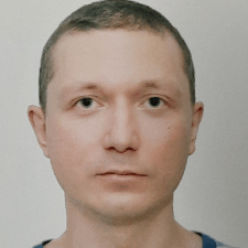 Freelancer Вадим Р. — Russia. Specialization — Databases, Web programming