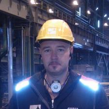 Freelancer Ruslan M. — Ukraine, Dnepr. Specialization — Engineering, 3D modeling