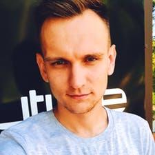 Фрилансер Олег Р. — Украина, Запорожье. Специализация — Разработка под iOS (iPhone/iPad), Swift