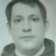 Фрілансер Владислав Є. — Україна, Київ. Спеціалізація — Javascript, Node.js