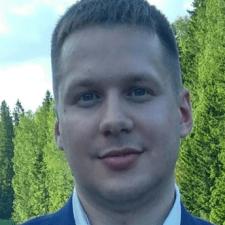 Фрилансер Евгений К. — Россия, Пермь. Специализация — Python, Бизнес-консультирование