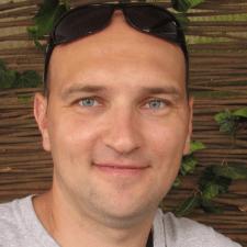Фрилансер Сергей Б. — Беларусь, Жодино. Специализация — HTML/CSS верстка, Javascript