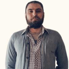 Фрилансер Сергей Богданов — Создание сайта под ключ, Javascript