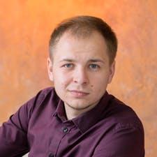 Freelancer SERHII B. — Ukraine, Kyiv. Specialization — 3D modeling and visualization, 3D modeling