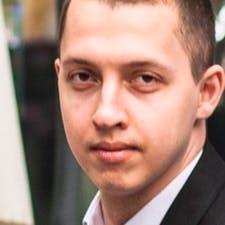 Фрилансер Stanislav Yeshchenko — HTML/CSS верстка, Javascript