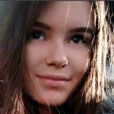 Фрилансер Viktoria S. — Україна, Івано-Франківськ. Спеціалізація — Рерайтинг, Написання статей