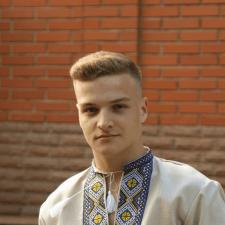 Freelancer Олександр С. — Ukraine, Kyiv. Specialization — Bot development, Python