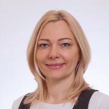 Фрилансер Александра Ф. — Украина, Хмельницкий. Специализация — Реклама в социальных медиа