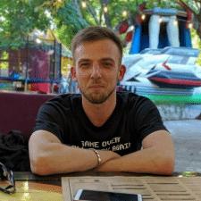 Freelancer Александр Л. — Ukraine, Kharkiv. Specialization — Web design, Mobile apps design