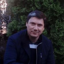 Freelancer Александр Р. — Ukraine, Kropivnitskiy (Kirovograd). Specialization — HTML/CSS
