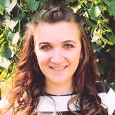 Freelancer Олена С. — Ukraine, Kyiv. Specialization — 1C, Text editing and proofreading