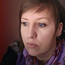 Iryna V.