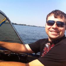 Freelancer ANDRII S. — Ukraine, Herson. Specialization — Web programming, PHP