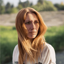 Александра Наволокина