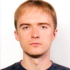 Freelancer Кирилл Г. — Ukraine, Pokrovsk (Krasnoarmeisk). Specialization — Linux/Unix, System administration
