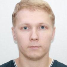 Фрилансер Данил С. — Россия, Пермь. Специализация — Создание 3D-моделей, Python