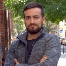 Freelancer Павел К. — Ukraine, Lvov. Specialization — HTML/CSS, JavaScript
