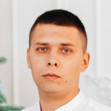 Freelancer Олександр Ш. — Ukraine, Vinnytsia. Specialization — Information gathering, Data parsing