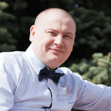 Client Александр Р. — Ukraine, Dnepr.