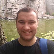 Freelancer Александр С. — Ukraine, Kyiv. Specialization — Website maintenance, Web programming