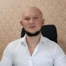 Фрилансер Александр М. — Украина, Днепр. Специализация — Проектирование, Чертежи и схемы