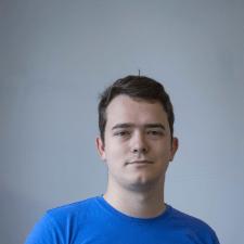 Фрилансер Александр К. — Украина, Днепр. Специализация — HTML/CSS верстка, Веб-программирование