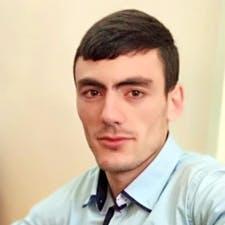 Freelancer Sargis Xachatryan — PHP, Web programming