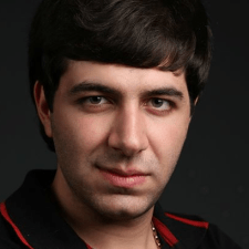 Фрилансер Sasun M. — Армения, Yerevan. Специализация — PHP, Node.js