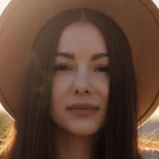 Фрилансер Александра М. — Украина, Харьков. Специализация — Оформление страниц в социальных сетях, Разработка презентаций