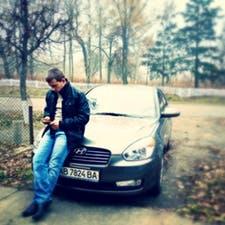 Freelancer Олександр Н. — Ukraine, Vinnytsia. Specialization — CMS installation and configuration, Website development