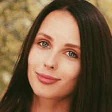 Freelancer Aleksandra D. — Ukraine, Herson. Specialization — Text translation, English