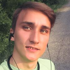 Freelancer Олександр П. — Ukraine, Kyiv. Specialization — C#, JavaScript