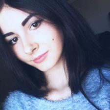 Олександра П.