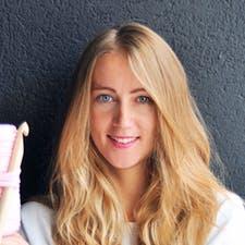 Freelancer Юлия Сашина — Content management, Social media marketing