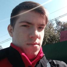 Фрилансер Владислав П. — Россия, Вязьма. Специализация — HTML/CSS верстка, Обработка данных