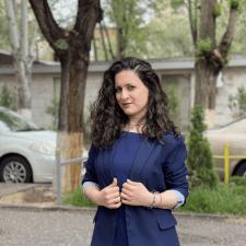 Фрилансер Satenik N. — Армения, Erevan. Специализация — Дизайн визиток, Дизайн выставочных стендов