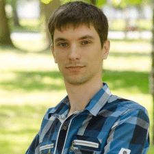 Freelancer Alex V. — Ukraine, Lvov. Specialization — PHP, Web programming